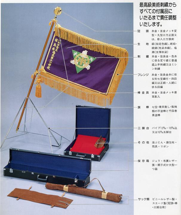校旗 関連商品